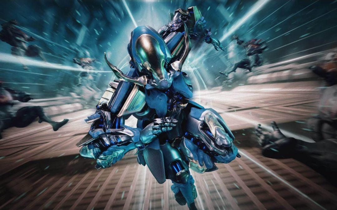 Warframe confirma su próxima llegada a Playstation 5 y Xbox Series X