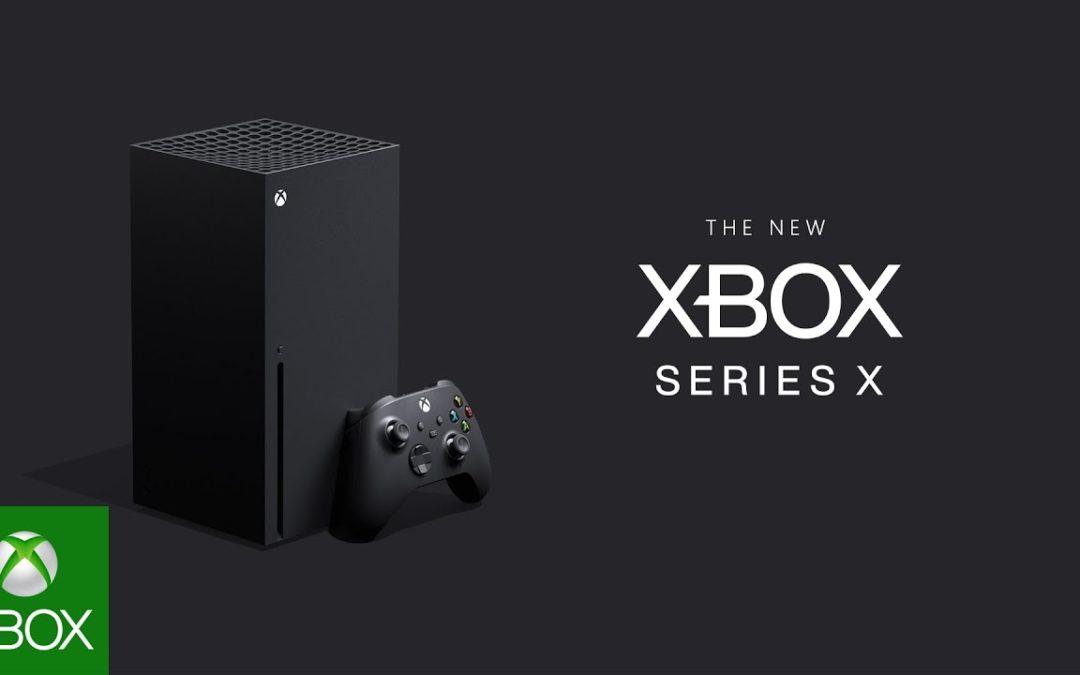 Microsoft lanzará Xbox Series X en Navidades, a pesar del Coronavirus