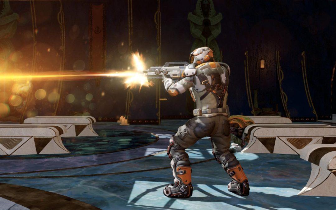Phoenix Point incorpora un nuevo DLC y contenidos gratuitos adicionales