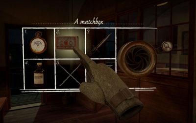 The Room VR: A Dark Matter presenta sus credenciales en realidad virtual