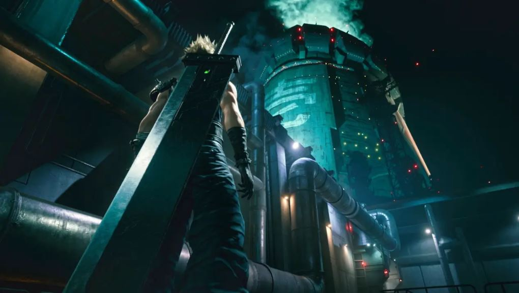 Disponible la demo de Final Fantasy VII Remake para PS4, Death Stranding en PC el 2 de junio