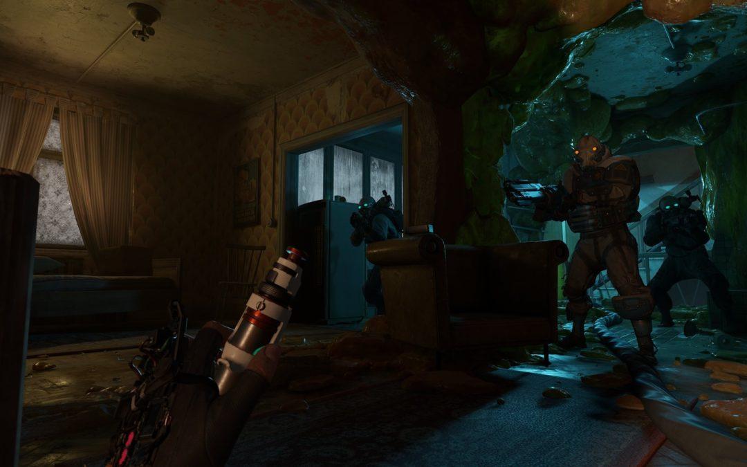 Valve confirma que seguirá trabajando con la saga Half-Life