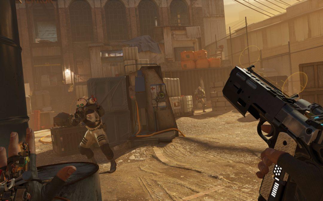 Saga Half-Life: el próximo juego podría estar más cerca de lo que creemos