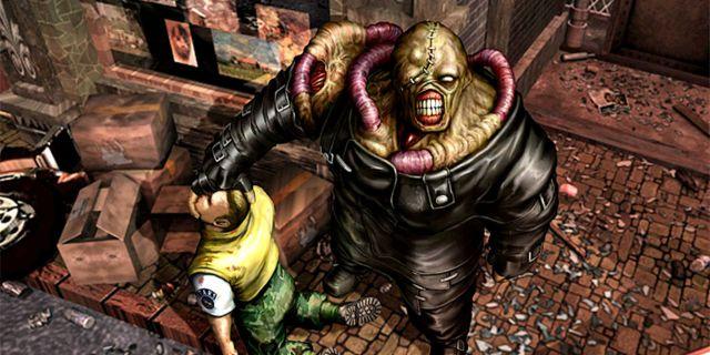 """Nemesis no podrá entrar en las """"safes rooms"""" en el remake de Resident Evil 3"""