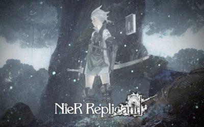 NierR: El título de culto llega a PC, PS4 y Xbox One 10 años después