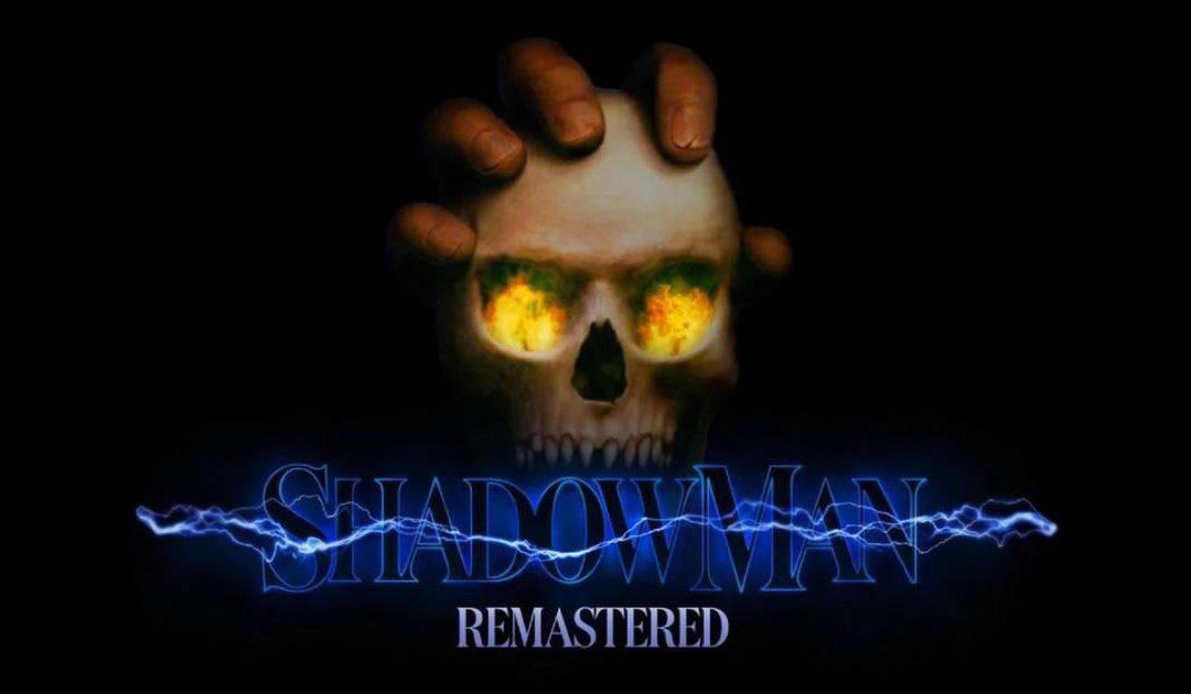 Shadow Man Remastered será una realidad gracias a Nightdive Studios