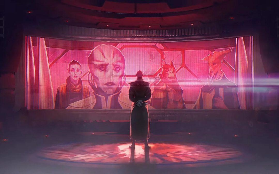 Stellaris refuerza la diplomacia con su última actualización y su DLC Federations