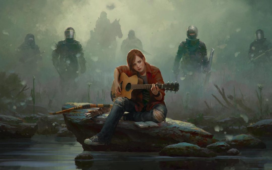 Confirmada serie de The Last of Us de HBO con el creador de Chernóbil y Neil Druckmann