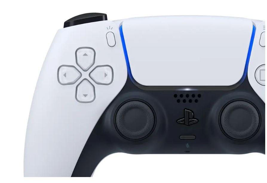 Presentado DualSense, el mando de PlayStation 5