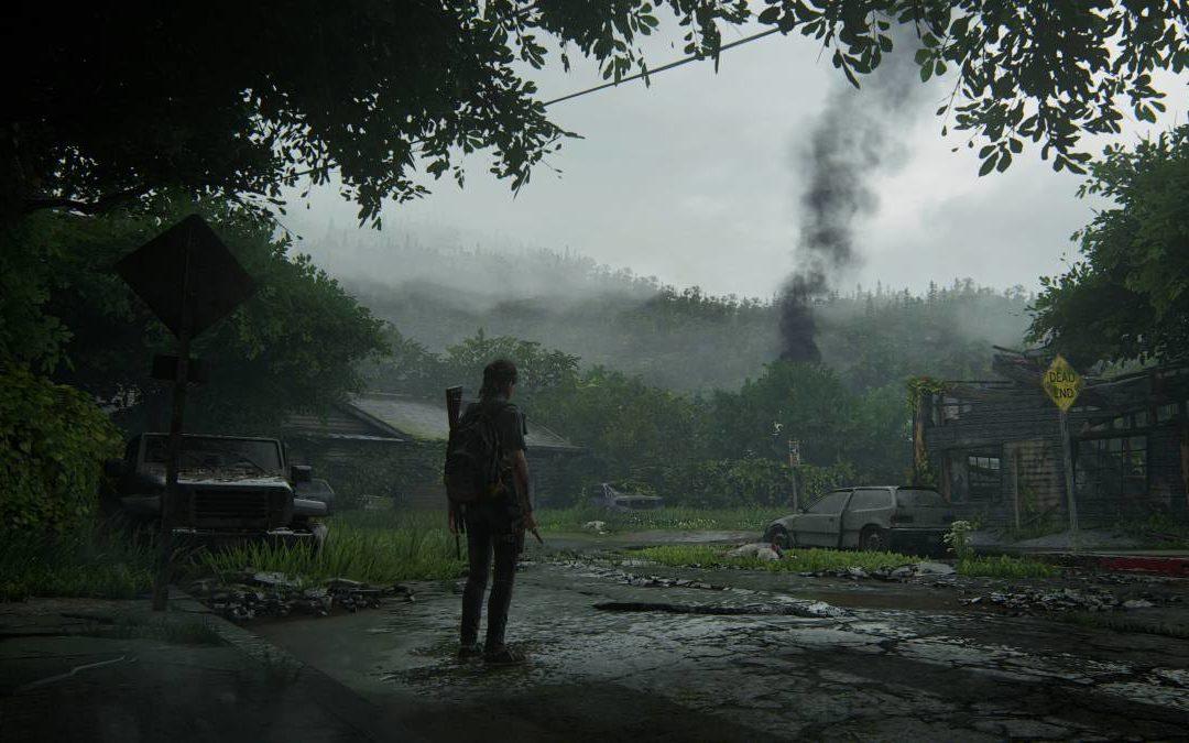 The Last of Us Parte II a la venta en junio y Ghost of Tsushima se desplaza a julio