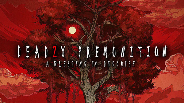 Deadly Premonition 2: A Blessing In Disguise aterrizará el 10 de julio
