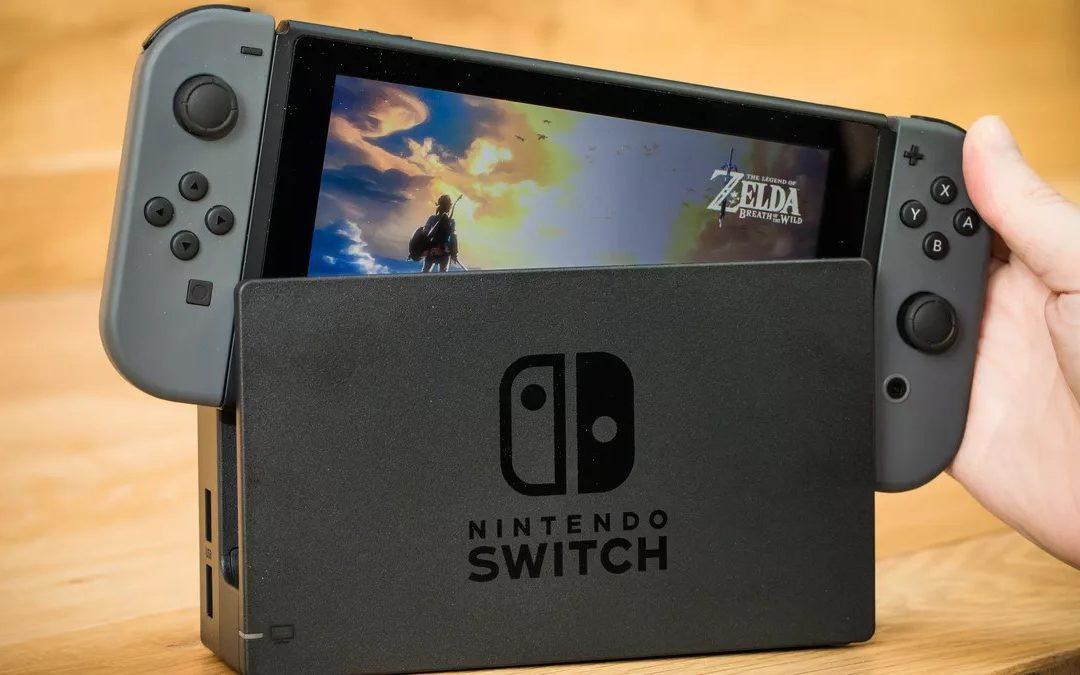 ¿Problemas con los mandos Pro de Nintendo Switch? La actualización 10.0.2 los soluciona