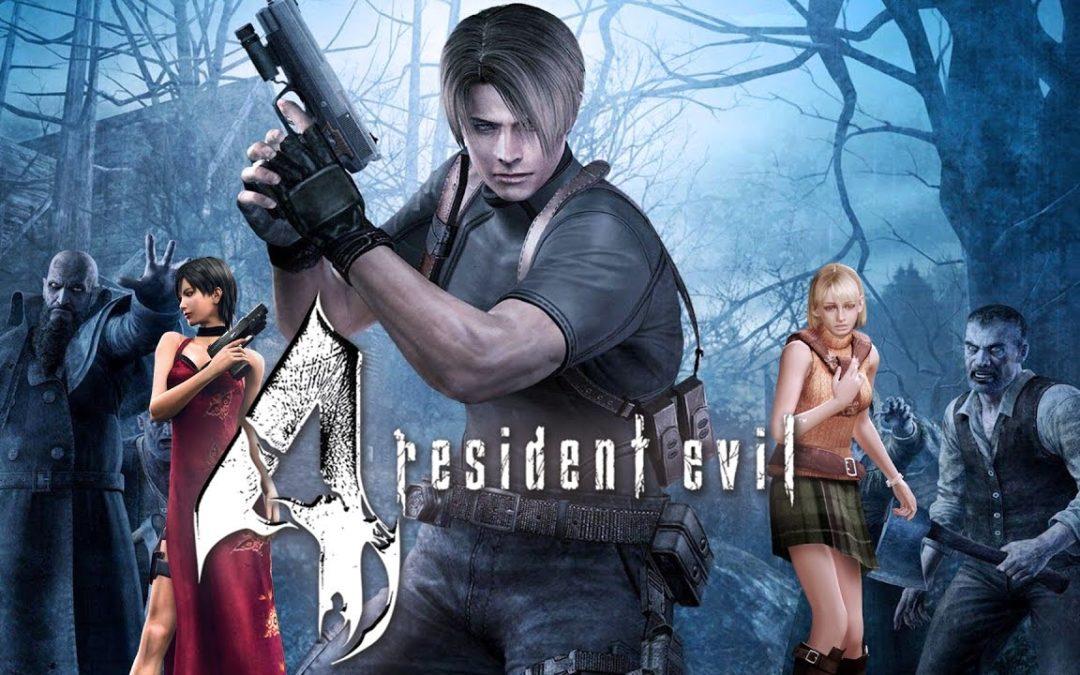 Rumor de remake de Resident Evil 4 en desarrollo, el remake de RE 3 supera los dos millones de unidades vendidas