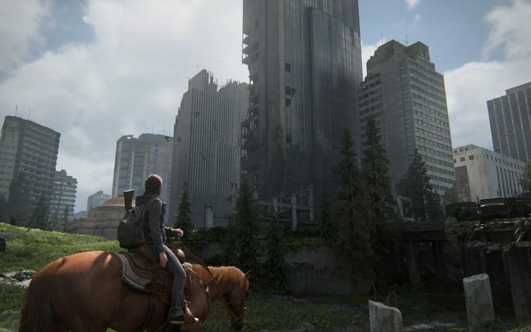 The Last of Us Parte 2 requerirá de 100 GB de espacio libre en el disco duro de PS4