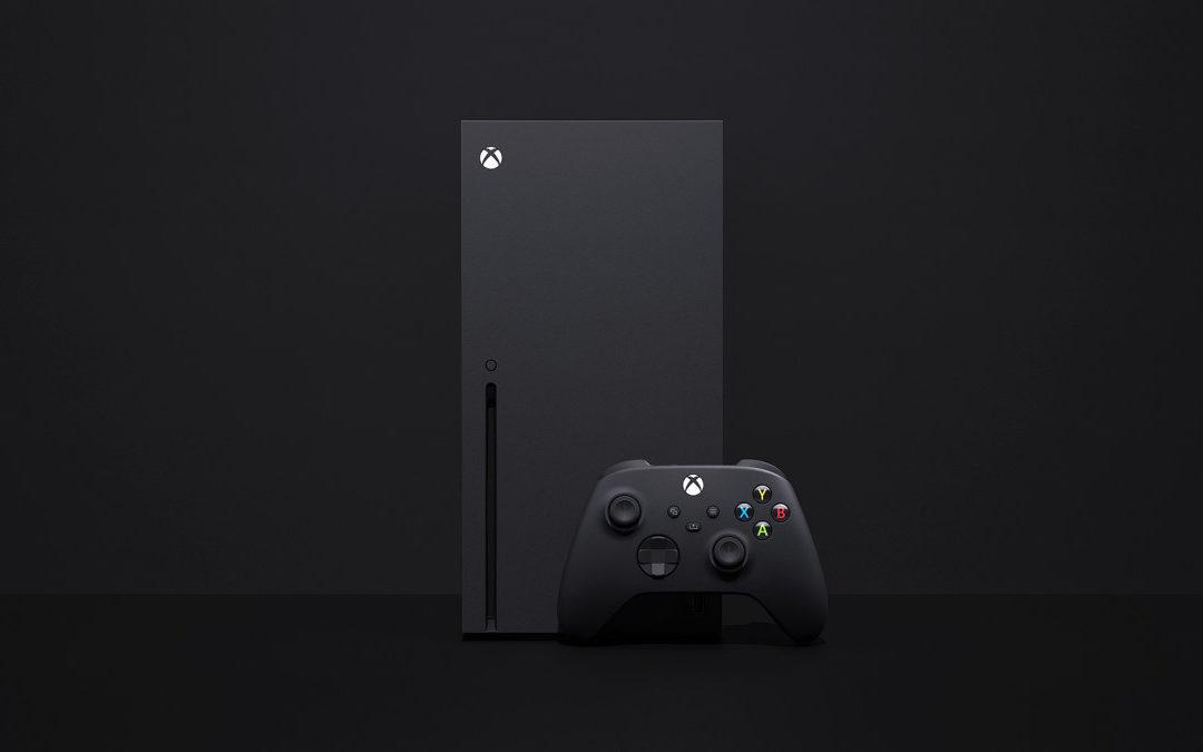 Xbox Series S ¿Una nueva Xbox más barata que Xbox Series X?
