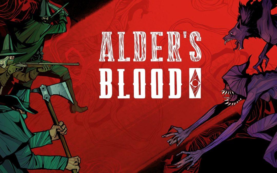 Análisis Alder's Blood
