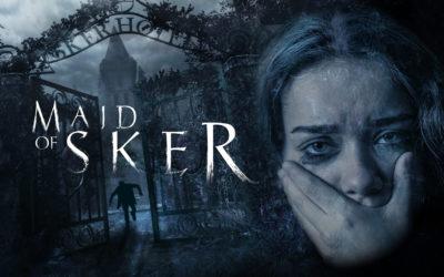 Maid of Sker, survival de terror en primera persona, a la venta en junio