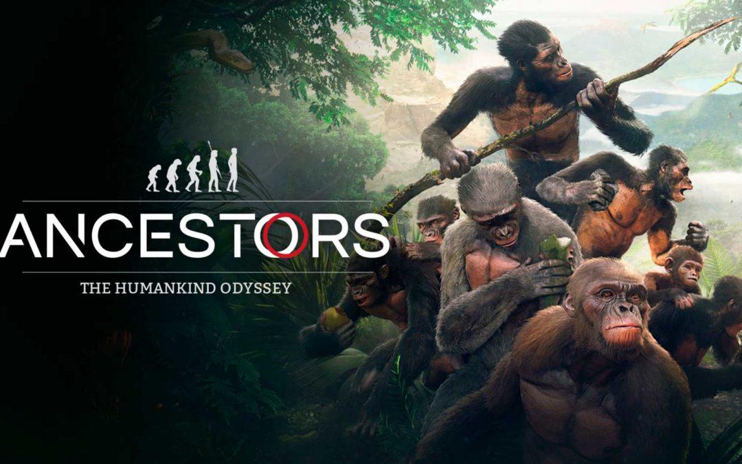 Análisis Ancestors: The Humankind Odyssey