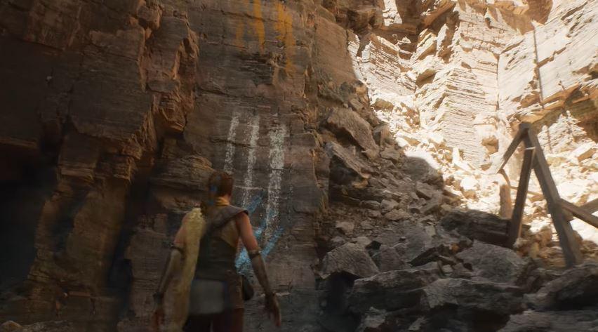 Unreal Engine 5 presentado con demo en tiempo real corriendo en PlayStation 5