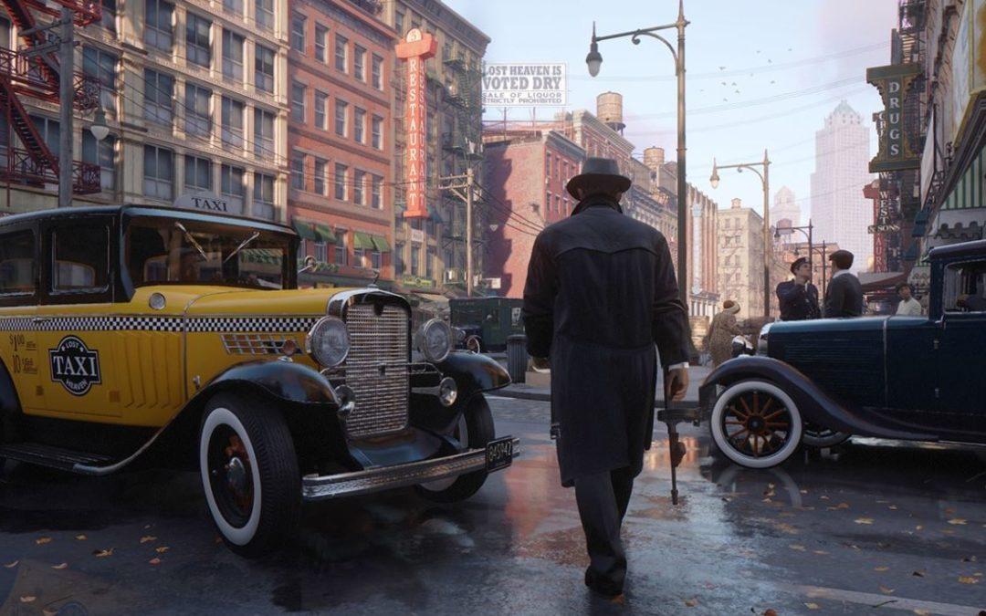 Mafia: Trilogy anunciado con remake de la primera entrega