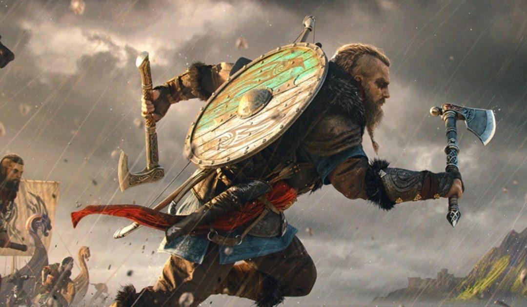Assassin's Creed Valhalla funcionará a 4K y un mínimo de 30 fps en Xbox Series X