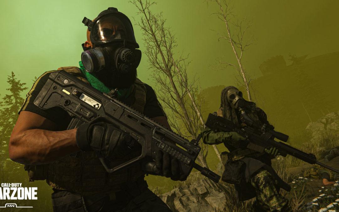 Activision sigue desarrollando Call of Duty 2020, además de dos juegos sin anunciar