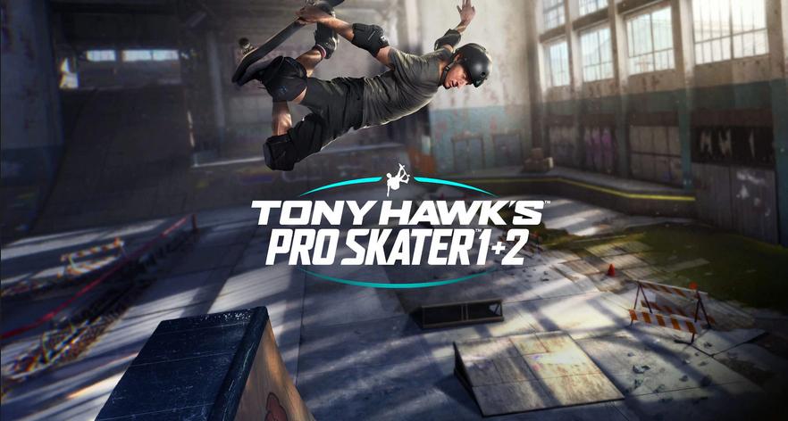 El Hombre Pájaro volverá a volar en Tony Hawk 1+2