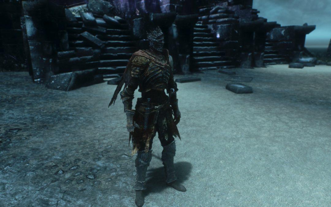 El mod Cinders de Dark Souls III cambia la distribución de enemigos y objetos, entre otros