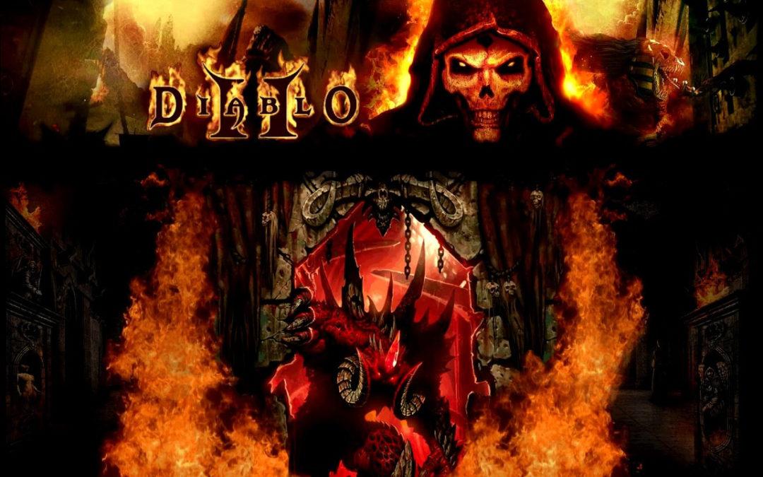 Rumores indican que existe un remaster de Diablo II en desarrollo ¿será verdad?
