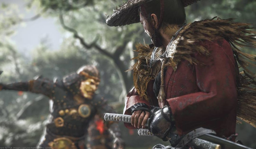 Sucker Punch no da tregua, y ha hecho que Ghost of Tsushima sea un juego desafiante