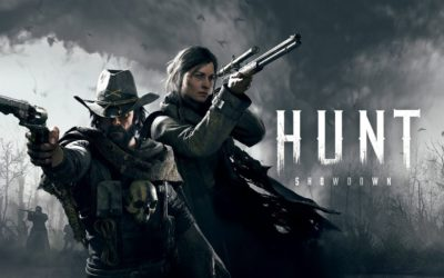 Análisis Hunt: Showdown