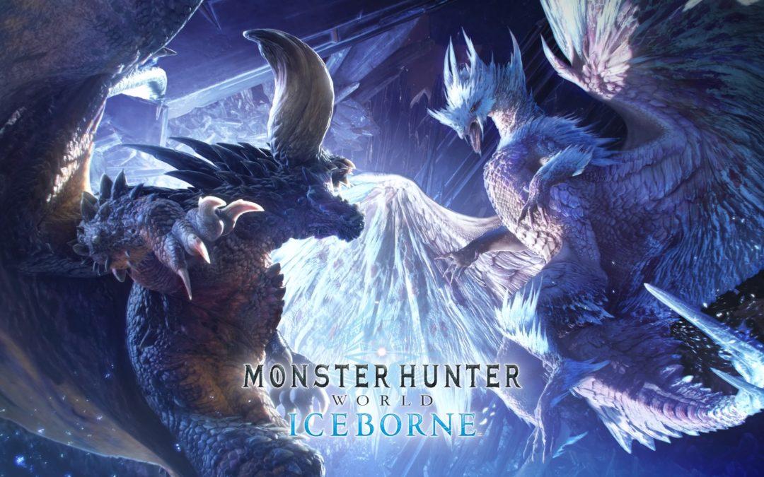 Análisis Monster Hunter World: Iceborne