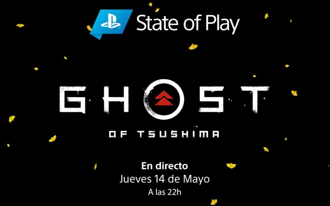 PlayStation: State of Play de Ghost of Tsushima, se presenta PlayStation Studios, Iron Man VR para julio