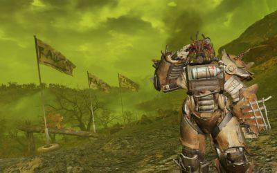 Fallout 76: Todos sus pases de temporada serán gratuitos