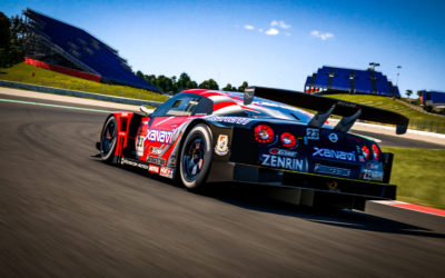 Gran Turismo Sport ha doblado su contenido desde el lanzamiento
