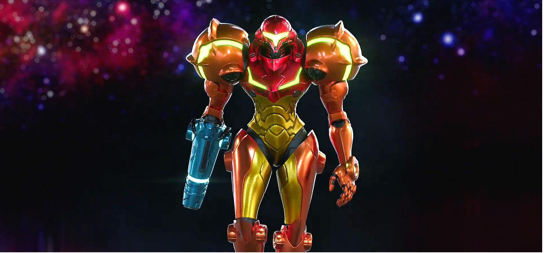 La trilogía de Metroid Prime listada para el 19 de junio