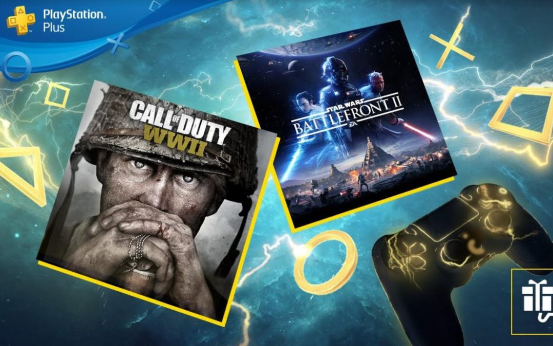 Juegos de PlayStation Plus y Games with Gold para junio de 2020