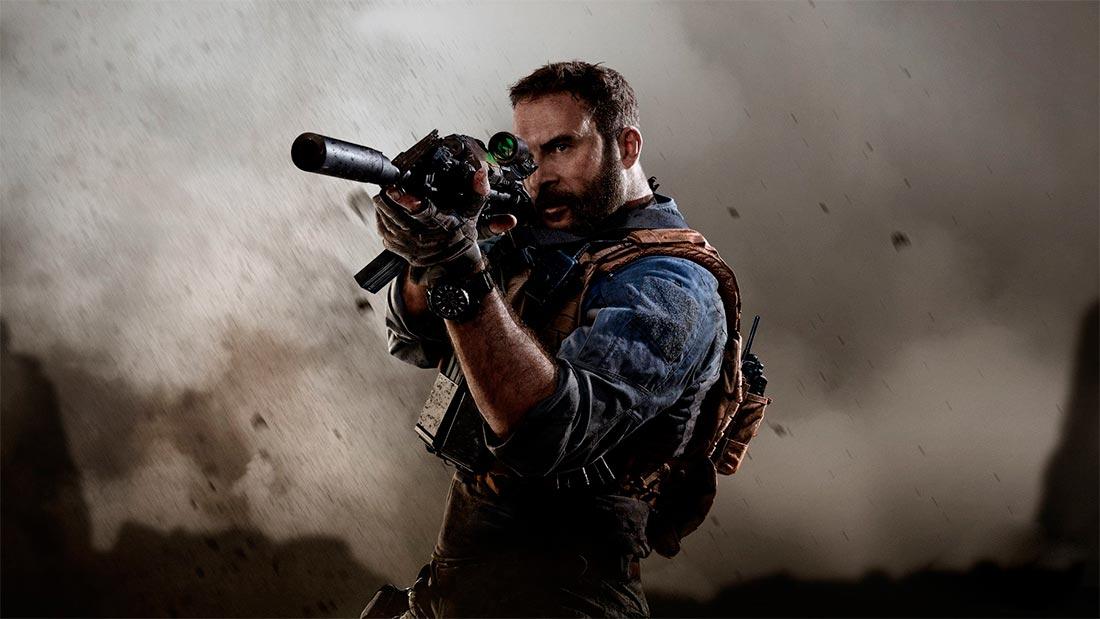 Call of Duty retrasa sus nuevas temporadas debido a los acontecimientos que están ocurriendo en EEUU