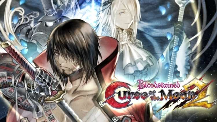 Bloodstained: Curse of the Moon 2 anunciado