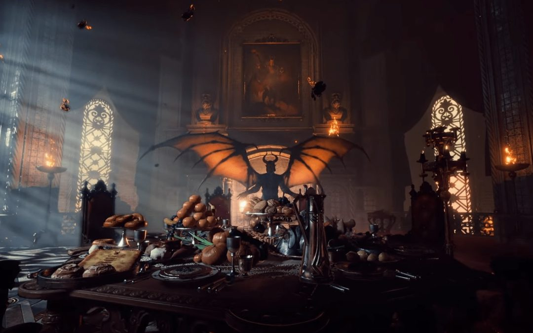 Baldur's Gate 3 estrena early access este agosto (si el COVID-19 lo permite)