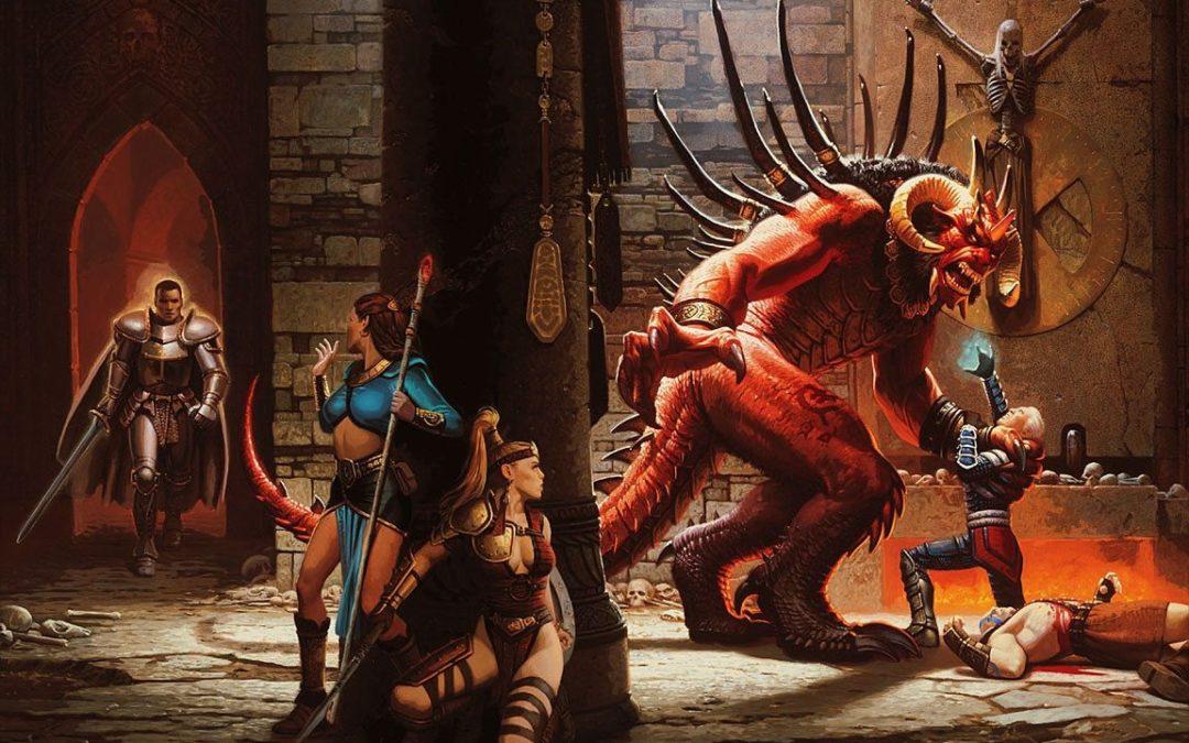 Diablo II celebra su veinte aniversario como referente del ARPG