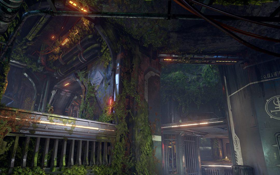 DOOM Eternal potencia su apartado multijugador en su último parche