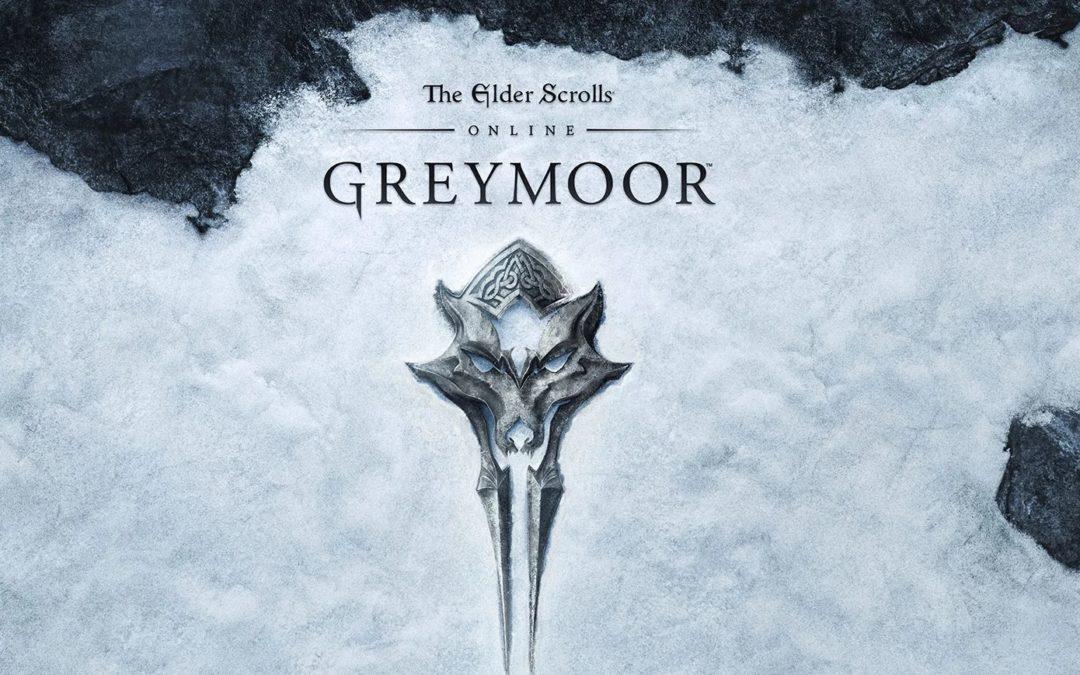 Análisis The Elder Scrolls Online: Greymoor