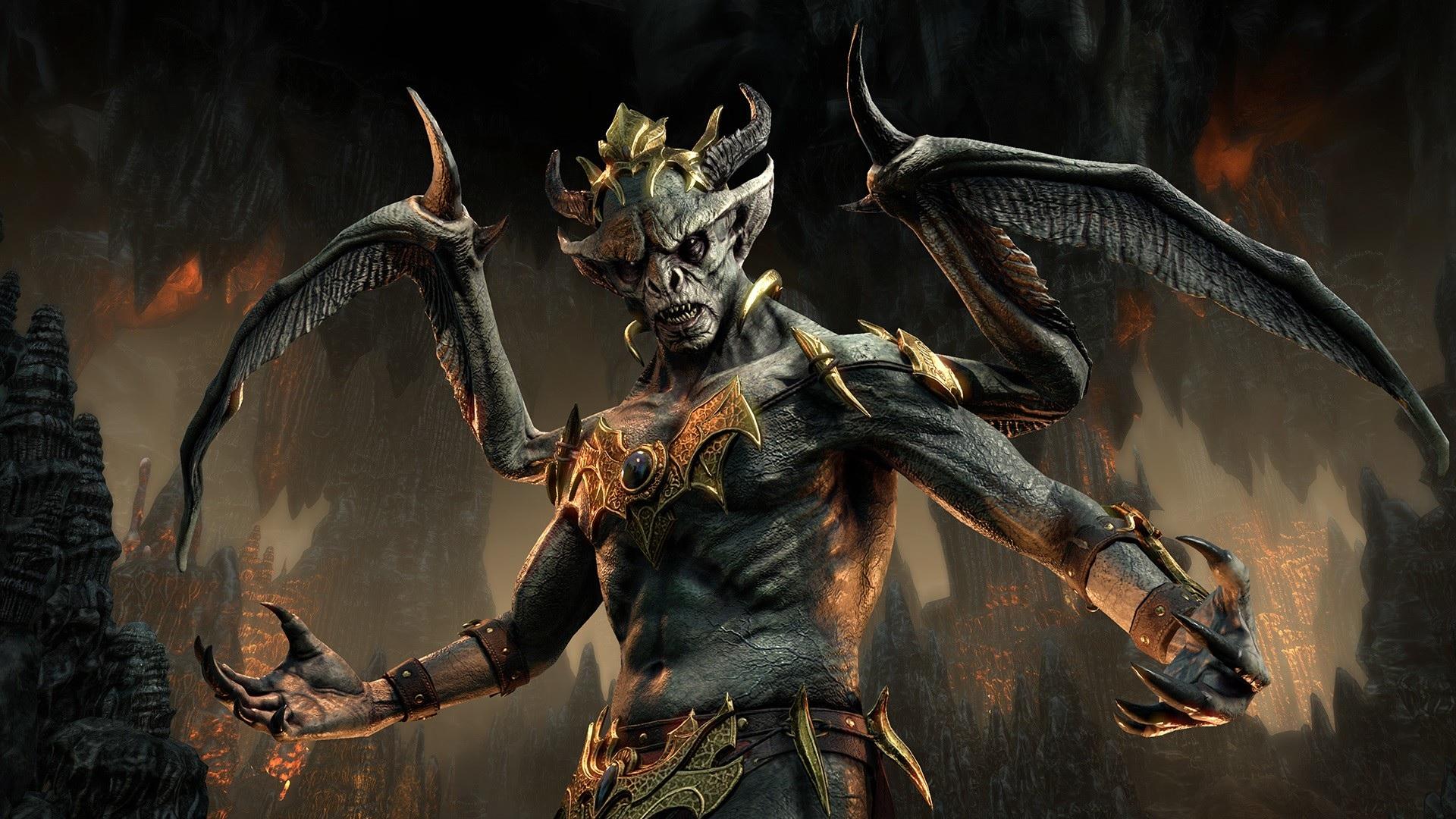The Elder Scrolls Online: Greymoore y el legado de tres décadas de vampiros