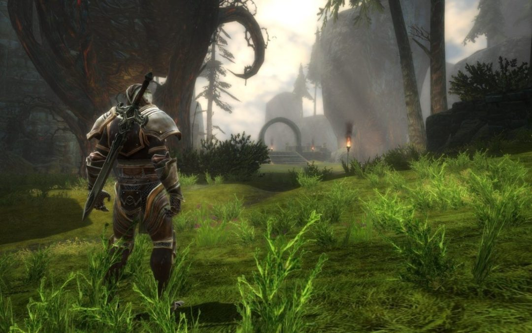 Kingdoms of Amalur: Reckoning estrena remaster este agosto