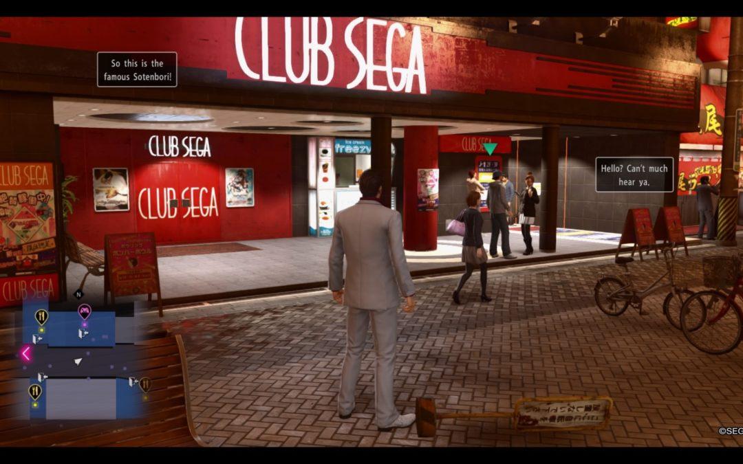 """SEGA presenta """"Fog Gaming"""" un servicio de juego en la nube para arcades"""