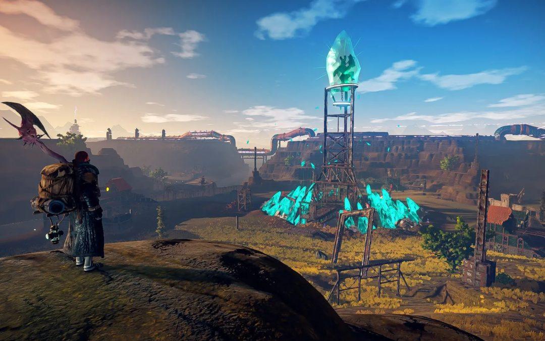 Outward confirma la fecha de lanzamiento para su primera expansión The Soroboreans