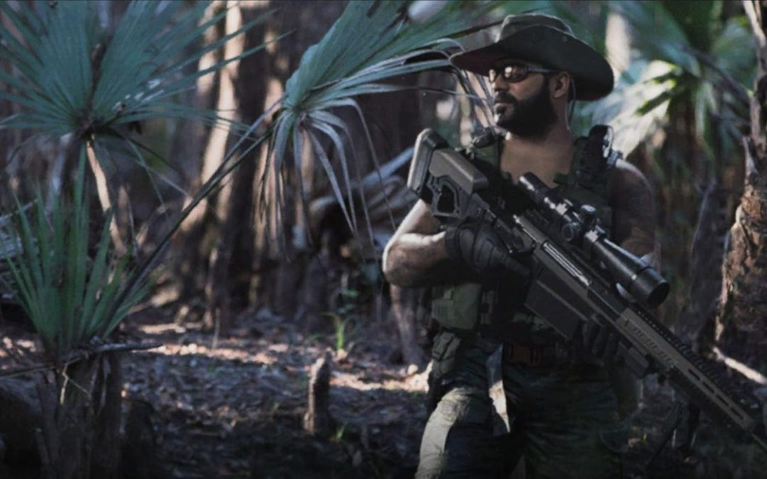 Call of Duty: Modern Warfare sigue incrementando su tamaño, y los fans no están contentos