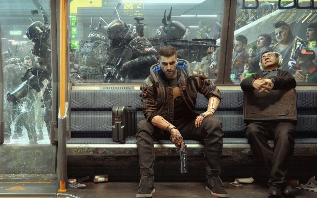 Cyberpunk 2077 permitirá libertad, pero habrá consecuencias según lo que hagamos