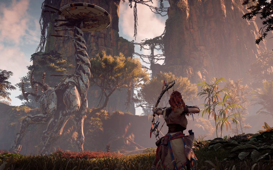 Estos son los requisitos mínimos y recomendados de Horizon Zero Dawn para PC